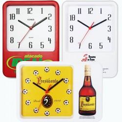 Relógio de Parede Cód: R11