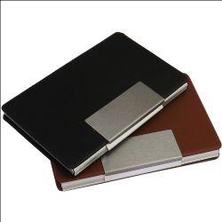 Porta Cartão em couro Cód. 4480