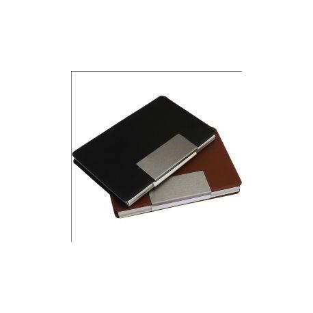 Porta Cartão em couro Cód. 12904