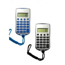 Calculadora com Cordão Código: 1648