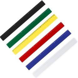 Régua Rígida 30cm Cód: R30
