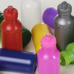 Squeeze Plástica 500 ml Código: 7092
