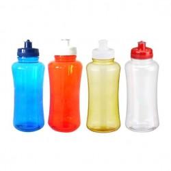 Squeeze PVC 620 ml Cód: 7096