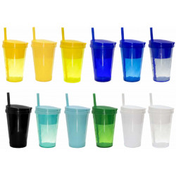 Copo Snack Cup 600ML Cód. 1020