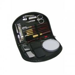 Kit Manicure com 15 Peças Código: 127