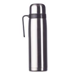 Garrafa Térmica Inox 1 litro Cód. 2090