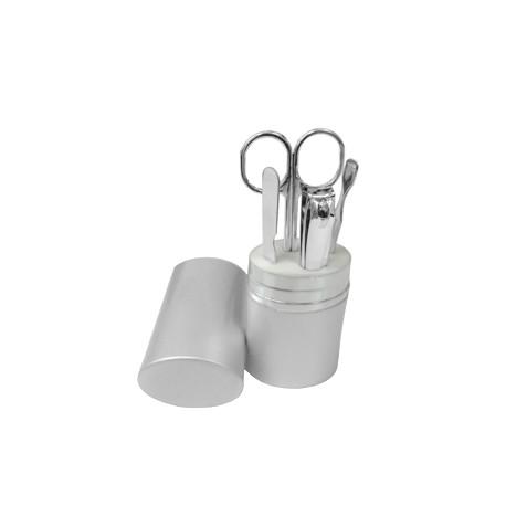 Kit Manicure com 4 Pçs Código: 4657