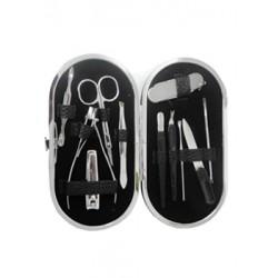 Kit Manicure com 11 Peças Código: 9883