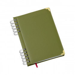 Agenda Wire-o Cód.: 290L