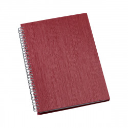 Caderno de negócios Grande Cód.:305L