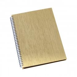 Caderno de negócios grande Cód.: 306L