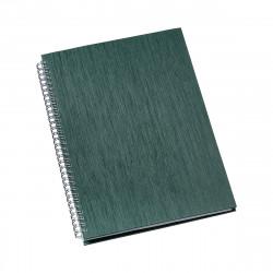 Caderno de negócios grande Cód.: 304L