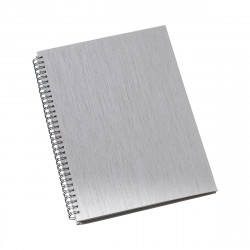 Caderno de negócios grande Cód.: 302L