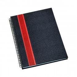 Caderno de negócios grande Cód.: 308L