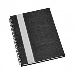 Caderno de negócios grande Cód.: 309L