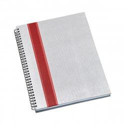 Caderno de negócios grande Cód.: 311L
