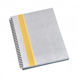 Caderno de negócios grande Cód.: 313L