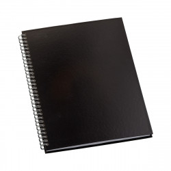 Caderno de negócios grande Cód.: 314L