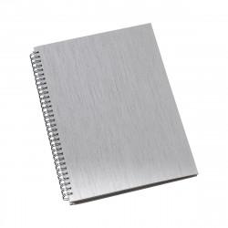 Caderno de negócios Pequeno Cód.: 272L